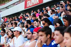 A Galera (Andreza Menezes) Tags: blue brazil people white love branco azul brasil pessoas amor pb cheerleader rb pernambuco americanfootball fotoclube futebolamericano liderdetorcida arenapernambuco recifemariners