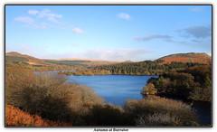 Autumn Burrator (Colin Massey) Tags: winter lakes moors dartmoor burrator