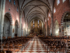 Vicenza, Italy (Mia Battaglia photography) Tags: panasonic hdr vicenza gm5