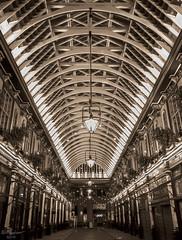 ...Winkelgasse... (Sichtweisen_CB) Tags: england london harrypotter winkelgasse grosbritannien