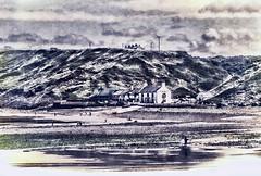 Saltburn by the Sea (SteveJ442) Tags: beach landscape seaside nikon saltburn saltburnbythesea