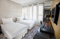 コスモポリタン ホテル 香港