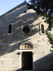 Crkva (T.J. Jursky) Tags: church canon europe croatia split adriatic dalmatia spinut tonkojursky