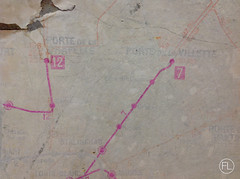 Marcadet Poissonniers (c'estlavie!) Tags: paris france subway mtro ratp seconde parisunderground mtroparisien nikonflickraward