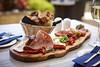 Hotel Cristina Bar Food 1