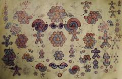 Spiral algorithm hexagon (kelemengabi) Tags: spiral packing symmetry galaxy sphere hexagon mathematics helix algorithm dextral chirality gabrielkelemen dextrorotatory levorotatory