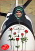 نه به حجاب اجباری (15) (optional hijab) Tags: زن ایرانی دختر حجاب آزادی یواشکی اجباری