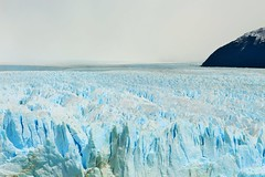 Glaciar Perito Moreno (1) (valdircodinhoto) Tags: santa patagonia gelo argentina gua canon lago eos rebel janeiro el cruz iceberg perito moreno hielo calafate geleira 2015 graciar desprendimento t5i