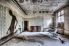Salvé Mater (Ramon951) Tags: urban abandoned hospital lost belgium empty ghost hdr urbanexploring urbex urbanurbex salvemate