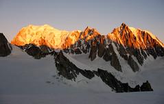 Mont-Blanc (Meijeternelle) Tags: chamonix artesderochefort refugedetorino