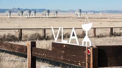 VLA! (a.k.a. Flash) Tags: observatory astrophysics
