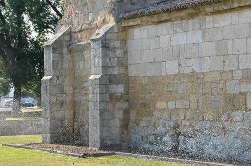 Baños de Cerrato (Castille et Léon), église wisigothique - 19