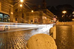 Copyrighted, Rome (S.Shanev) Tags: street longexposure winter l