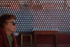 Marrakesh (gaspaston) Tags: maroc marrakesh moucharabieh graldine