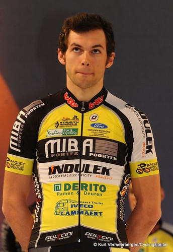 Baguet - MIBA Poorten - Indulek Cycling Team (29)