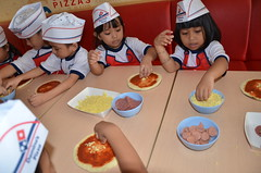 Outing-Class-at-Domino's-Pizza (83)