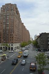 Chelsea, Manhattan (tannerstakesphotos) Tags: road street newyork streets corner chelsea traffic manhattan cab taxi 10thavenue