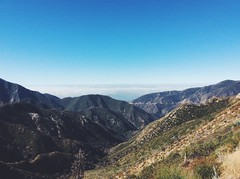 (SNHPFR) Tags: summer usa smog losangeles angelesnationalforest losangelescounty 2015 angelesforesthighway