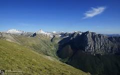 La val di Panico e le sue montagne (EmozionInUnClick - l'Avventuriero's photos) Tags: panorama montagna sibillini valdipanico montebovenord