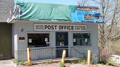 Vacant Post Office (blazer8696) Tags: usa closed unitedstates connecticut ct stevenson tiny monroe usps 2016 ecw 06491 t2016