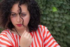 Portrait Ragazza (pinomangione) Tags: pinomangione portrait potenzoni ritratto occhi eyes capelli persone fotoamatorigioiesi allaperto
