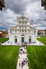 DSC00187.jpg (HaldusPhoto) Tags: italia torre pisa piazza toscana monumenti miracoli pendente