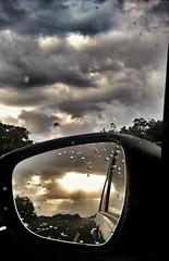 Another sunny day. (cedeste) Tags: road travel clouds strada nuvole day sunny sole viaggio giorno