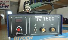 My hn cy bulong SW 1600 ti tpHCM (mrbuithanhdong) Tags: 1600 sw bulong ti my tphcm hn cy