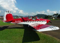 RV-9A, PU-FEG (Antnio A. Huergo de Carvalho) Tags: experimental vans rv rv9a vansrv aviaoexperimental pufeg