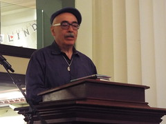 DSCF7748 (dishfunctional) Tags: city public juan library poet kansas felipe laureate herrera