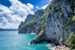 Acantilados (cvielba) Tags: faro caballo mar cabo acantilado cantabria santoa