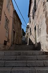 _MG_6010.jpg (location: unknown) Tags: stairs europe structures croatia places infrastructure alleys kroatia hrvatska alleyways ibenik portaat kujat