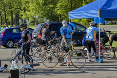 CA_Rest Stop 1_LFM_6097 (The Ride For Roswell) Tags: larry mathewson