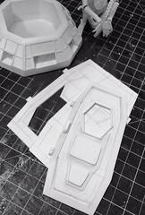 13343088_1172736862750018_7259427474359278328_n (sith_fire30) Tags: rama diorama alien aliens derelict giger hrgiger lv426 shuttle narcissus nostromo prometheus covenant corridor biomechanical art custom action figure sculpting sculptor shipbuilding scratchbuilding ridley scott ripley dayton allen sithfire30