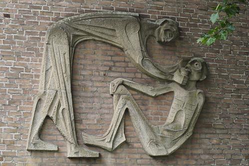 De barmhartige Zwollenaar