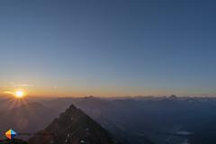Sunrise on the Kanisfluh! (HendrikMorkel) Tags: family austria sterreich vorarlberg sonyrx100iv