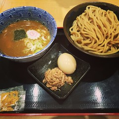 (RafaleM) Tags: japan square tokyo ramen squareformat   mayfair   2016 iphoneography instagramapp uploaded:by=instagram
