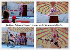 Festival International du Cirque de Vaudreuil-Dorion, Qubec (Pentax_clic) Tags: imgp4560 pentax kr vaudreuil quebec robert warren cirque circus acrobate juin 2016