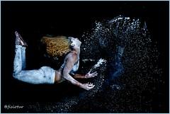 Poeira de estrelas! (@fisiotur) Tags: brazil brasil canon stars modelos surreal estrelas fantasy fantasia dreams fotografia velocidade stardust sonhos poeira metrpole produo liberdadedeexpresso metropolitanos escolametrpoledefotografia