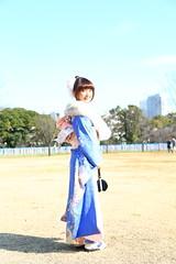 307A9580 () Tags: japan tokyo                 jenny