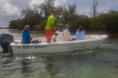 IMG_6767 (Florida Sea Grant) Tags: coral kids youth keys snorkel gulf florida dive sponge keyswest mahoganyyouth