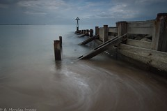 Seaton sluice groyne (billy.moralee) Tags: seatonsluice groyne coastal water lee littlestopper northumberland