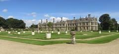 Kirby Hall and gardens (historyanorak) Tags: kirbyhall englishheritage listedbuilding gradei northamptonshire corby