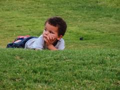 Ponder (Douglas H Wood) Tags: youth life pondering kingman arizona