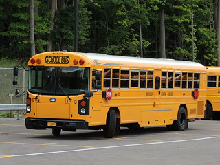Brockport Central School