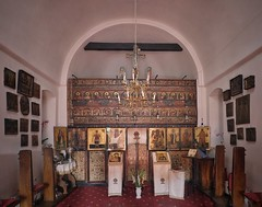 Bucharest - Bucur Church