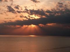 Cumbrian Coast Sunset (onthebeast) Tags: cumbrian coast sunset