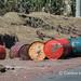 Barrel all-sorts
