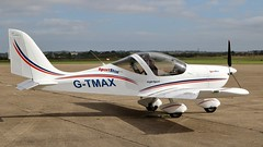 1420:G-TMAX (David Whitworth) Tags: duxford gtmax