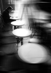 CAFE PARISIEN (nikondosh) Tags: street caf coffee